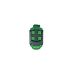 Smart 4 button remote